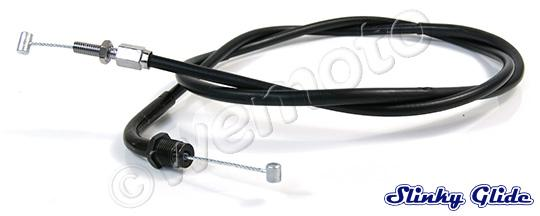 Picture of Throttle Cable B (Push) by Slinky Glide