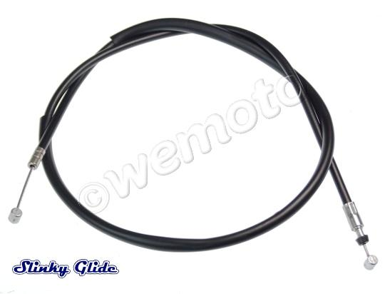 Picture of Choke Cable - Honda XL350R 1985-1988 - Slinky Glide