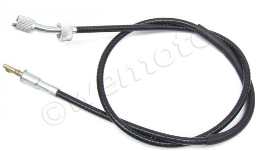 Picture of Suzuki GT 185 B/C/EC 77-78 Tacho Cable