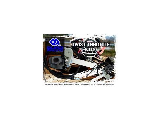 Picture of Twist Throttle Conversion Kit