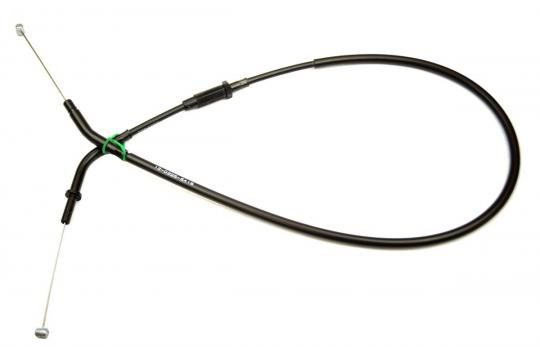 Throttle Cable B (Push) Genuine Manufacturer Part (OEM)