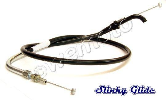 Picture of Throttle Cable - Triumph Daytona 750/1000 91-92 900/1200 93-97 Super III 94-96 - Slinky Glide