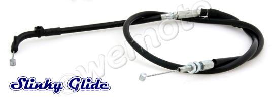 Picture of Throttle Cable - Triumph Speed Four 2003-2006 &   TT 600 T805 00-04 - Slinky Glide