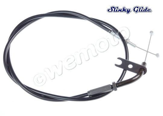 Throttle Cable B (Push) by Slinky Glide