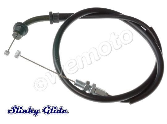 Picture of Throttle Cable - Suzuki GSX-R600 K2/K3 2002-2003 - Slinky Glide