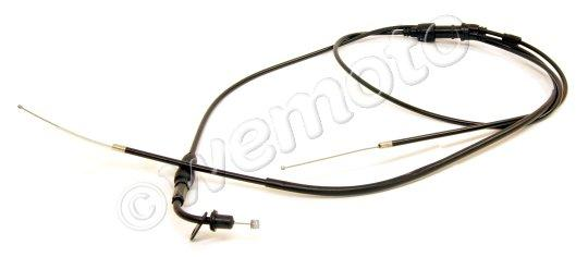 Picture of Italjet Dragster 180 LC 03 Throttle Cable A (Pull)