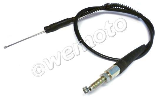 Picture of Kawasaki KX 65 A8F 08 Throttle Cable A (Pull)