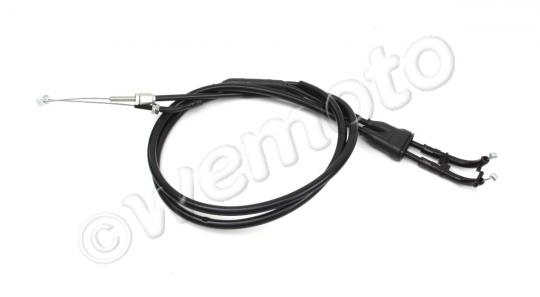 Picture of Throttle Cables Set A+B (Push And Pull) Genuine Manufacturer Part (OEM)