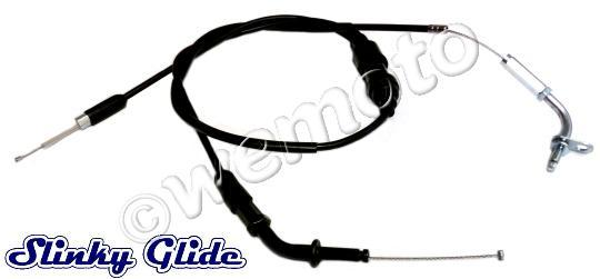 Picture of Throttle Cable - Yamaha TZR125 - Slinky Glide