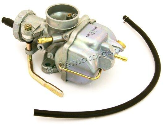 Picture of Carburettor Honda CB100 - Quality Pattern Fit CB125 Singles and Early CG125