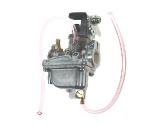 Picture of Carburetor Suzuki LT 50 OE 86-02 Genuine Part 13200-04431