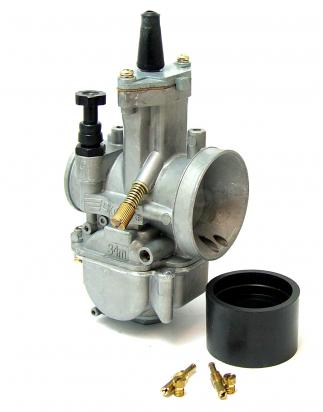 Picture of Carburettor Flat Slide 34mm