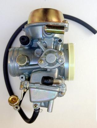 Picture of Carburettor Assembly - OEM - Polaris Predator 500