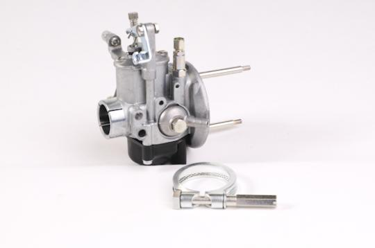 Picture of Carburettor Assembly 19MM - Vespa 100 / Sport / ET3
