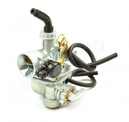 Picture of Carburettor Complete - Honda C90 Cub 1993 - 2003