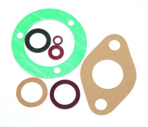 Picture of Carburettor Repair Kit AMAL MONOBLOCK 375