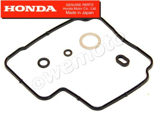 Picture of Carburettor Gasket and Seals Set HONDA 16010-MN4-305