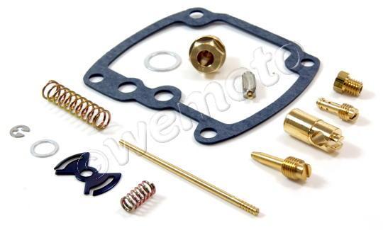 Picture of Carburettor Complete Repair Kit