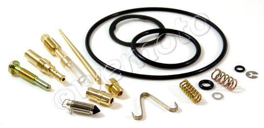 Picture of Carburettor Repair Kit HONDA XL185SZ