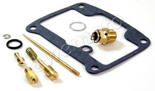 Picture of Carburettor Repair Kit SUZUKI RM125-4
