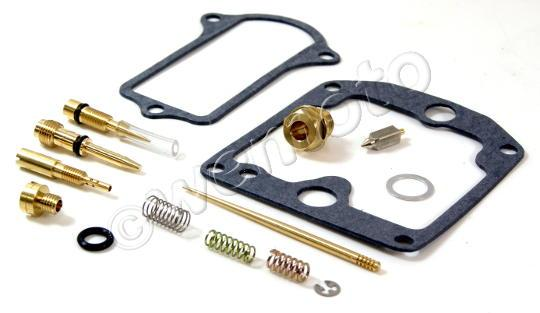 Picture of Carburettor Repair Kit SUZUKI GS750