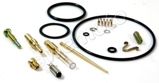 Picture of Carburettor Repair Kit HONDA ATC70