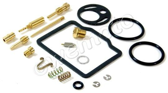 Carburettor Complete Repair Kit