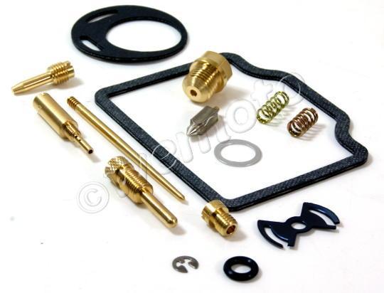 Picture of Carburettor Repair Kit HONDA XL125