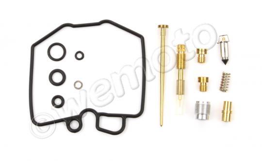 Complete Carburetor Repair Kit - Honda CX500 1978-1980 / GL500 1982-1985  [AD8361]