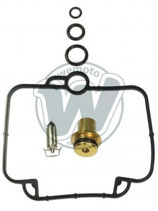Picture of Carburettor Float Bowl Repair Kit SUZUKI GS500 EKEL,EM,EN,EP,GSX1100 GN 92-94