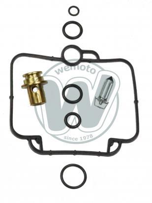 Picture of Carburettor Float Bowl Repair Kit SUZUKI GSXR750 WN-WS 1992-1995 / GSXR1100 WP-WT