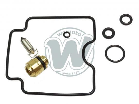 Picture of Carburettor Float Bowl Repair Kit SUZUKI GS500K 04-06, XF650 98-00