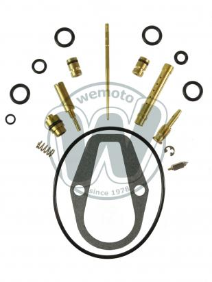 Picture of Carburettor Repair Kit Keyster HONDA CB500 K1/K2 - CB500/4 - CB500F
