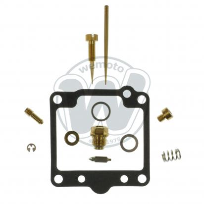 Wemoto search results for carb repair kit