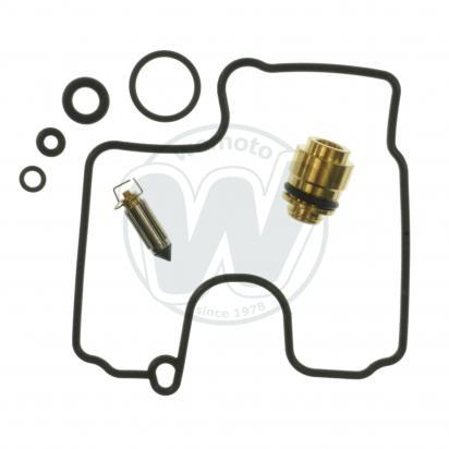 Picture of Carburettor Repair Kit SUZUKI VL800K1-K4 01-04