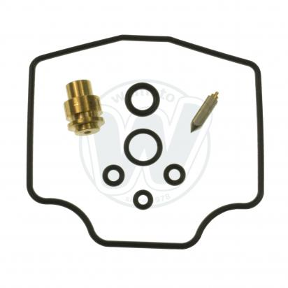 Picture of Carburettor Gasket and Float Valve Kit