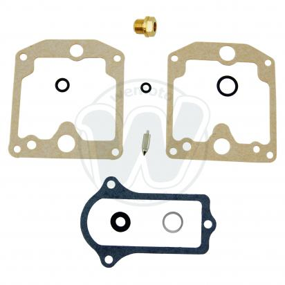 Picture of Carburettor Repair Kit KAWASAKI Z1000A1-A2 1978-1979, Z900 A4 1977