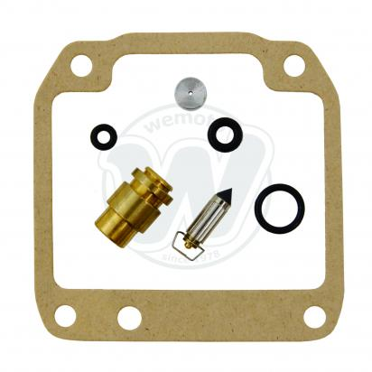 Picture of Carburettor Gasket and Seals Set YAMAHA XJ550 1981-1985