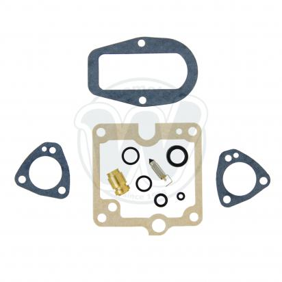 Picture of Carburettor Gasket and Seals Set YAMAHA SR500