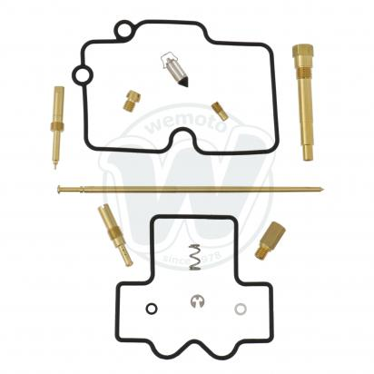 Picture of Carburettor Repair Kit HONDA TRX 450 R6/ER6/R7/ER7/R8/ER8/R9/ER9  06-09 Quad