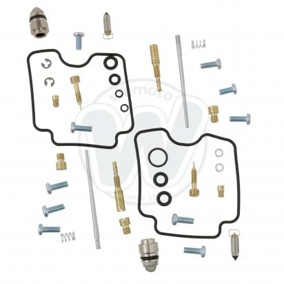 Picture of Carb Repair Kit - Yamaha YFM 660 RN/RP/RR/RS/RT Raptor  01-05 Quad