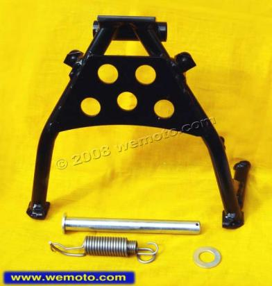 Picture of Centrestand Kit (Mainstand) Honda XL650V Transalp 2004-