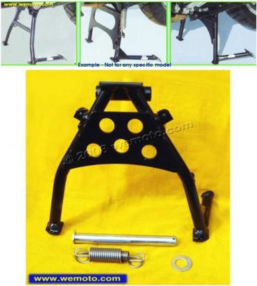 Picture of Centre Stand Kit (Mainstand) Kawasaki KLE500