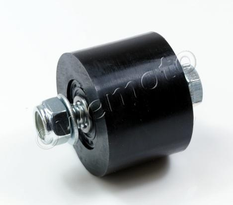 Picture of Chain Roller - 38mm, Black