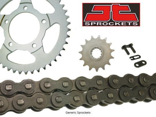 Picture of JT Heavy Duty HDR2 Chain and JT Sprocket Kit