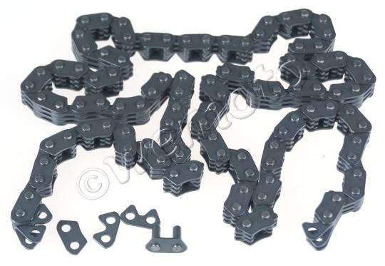 Picture of Suzuki UH 125 AL6 Burgman ABS 16 Cam (Timing) Chain Pattern