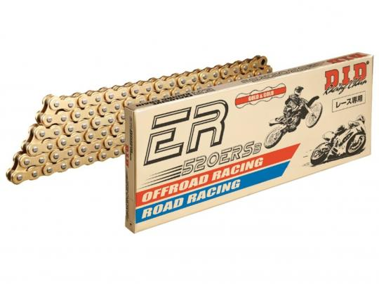 Picture of Chain 520x120 DID ERS3 GG Gold Racing Chain