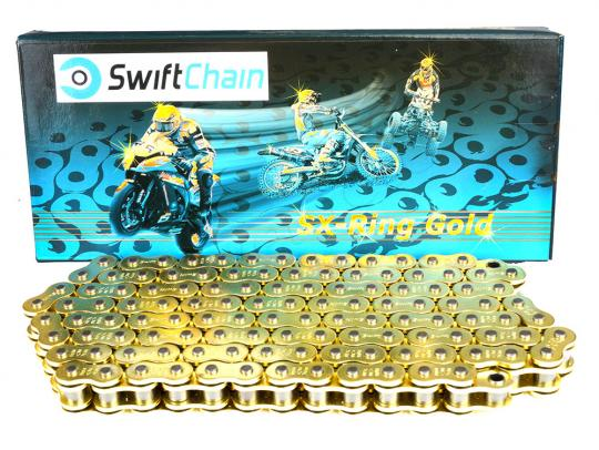 Picture of Chain Swift Heavy Duty SX-Ring Gold