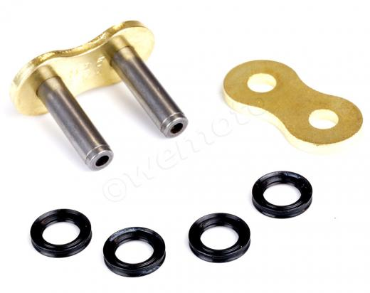 Picture of Chain Swift Heavy Duty SX-Ring Gold Rivet Link