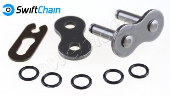 Press-fit Link for Chain Swift 525IHSV-O